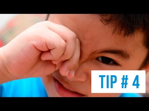 Tip # 4: Parents Should Consult Their Doctor if They Notice the Following