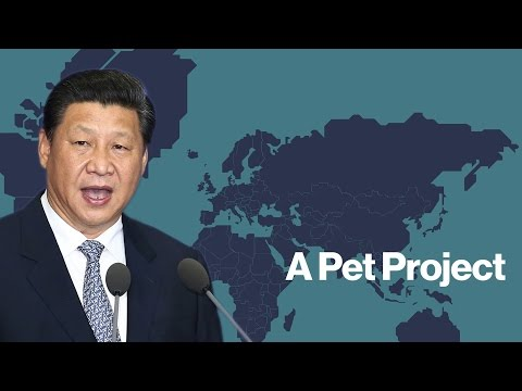 Thumbnail: China's Pet Project to Reshape Global Trade