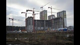 Двадцать четыре миллиарда потратила МО на обманутых дольщиков - Воробьев