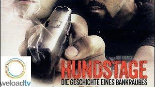 Hundstage - Die Geschichte eines Bankraubs (Thriller in voller Länge / Actionfilme auf Deutsch)