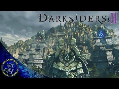 vlog:-steam-group-giveaway-for-november---darksiders-franchise-pack