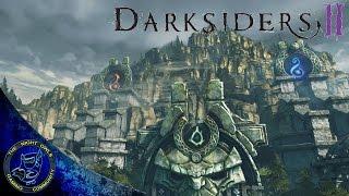 VLOG: Steam Group Giveaway for November - Darksiders Franchise Pack