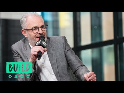 """""""Red Sparrow"""" Director Francis Lawrence On Jennifer Lawrence: """"I Didn't Think She'd Do It!"""""""