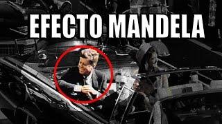 La Misteriosa Muerte de John F. Kennedy y El Efecto Mandela 2 -¿Viaje en el Tiempo?