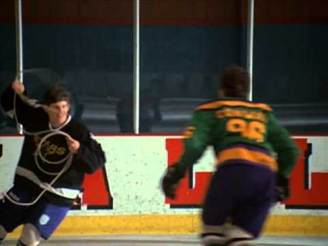 D3 The Mighty Ducks Youtube