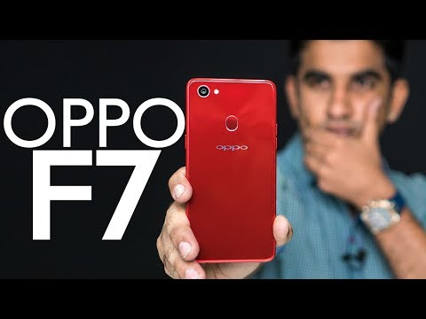 OPPO F7 Review, Hindi: Should you buy it in India? [Hindi हिन्दी]