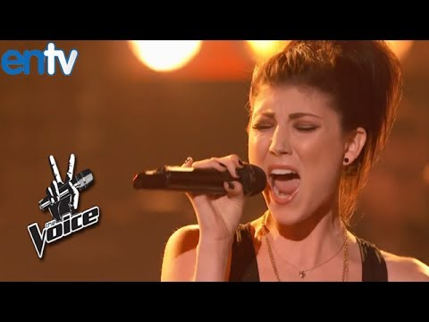 Battle Rounds Night 1 ft Briana Cuoco VS Jacquie Lee  The Voice Season 5