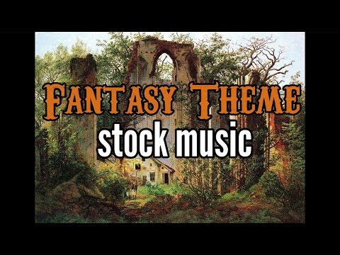 Medieval Fantasy Theme - Royalty Free Stock Music