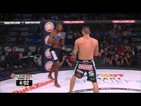 Bellator MMA: Uncut   Brooks vs. Jansen