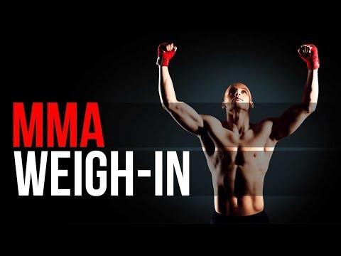 MMA Weigh-In | Matt Holt & Drew Martin Discuss UFC 223 Betting Tips & Free Picks