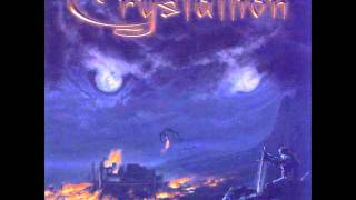 Crystallion (Ger) - The Final Revolution