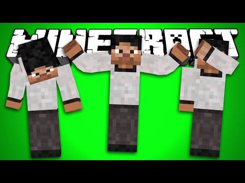 В ИГРЕ ПОЯВИЛИСЬ ЭМОЦИИ - Minecraft (Обзор Мода)