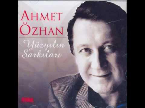 Ahmet Özhan - Kimseye Etmem Şikâyet
