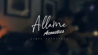 Allame Acoustics - Hayalin Yeri Yok (Official Video)