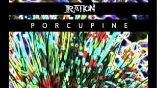 porcupine feat lincoln parish iration