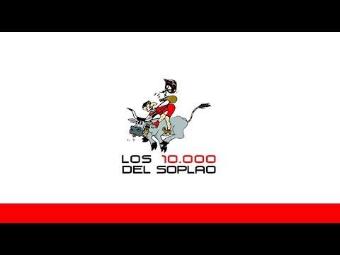 Conexión 10.000 del Soplao