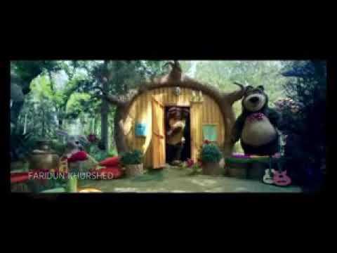 Бо 100 забон бигу туро туст медорам - YouTube | 360x480