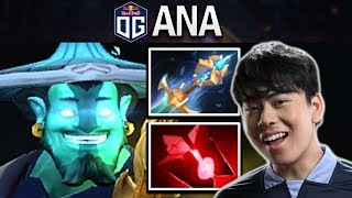 THE GAME THAT OG.ANA SHOWS US HOW TO STOP ALCHEMIST META - DOTA 2 PRO