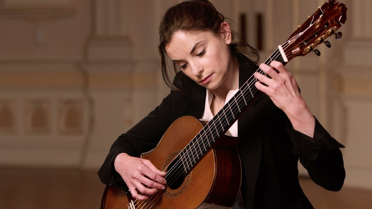Encore! Encore! An Hour of the World's Most Beautiful Classical Guitar