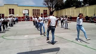 Banda del colegio 12 de octubre