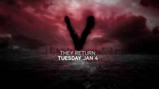 V - Візитери 2 сезон трейлер 1.avi
