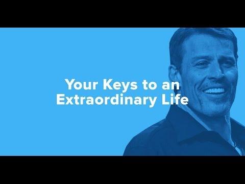 Science of Achievement & Art of Fulfillment | Tony Robbins