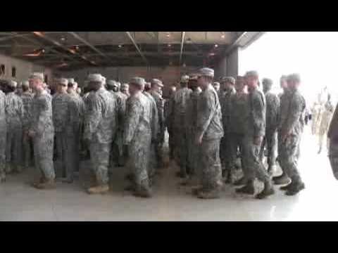 Fla National Guard Deployed