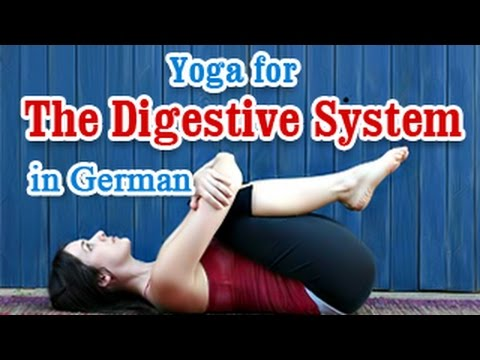 exercise for good digestive system and reduce bloating