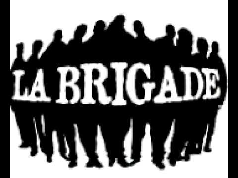 La Brigade feat Lunatic - 16 Rimes (Le Chargeur Est Surchargé)
