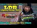 DJ LDR Layang Dongo Restu Full bass - Rikky Vamm feat 69 project - Samm Huget