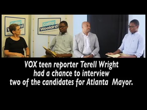 2017 VOX Media Cafe Examines Atlanta