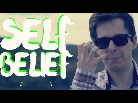 How to Change Your Beliefs | How to Believe In Yourself and Develop SELF BELIEF