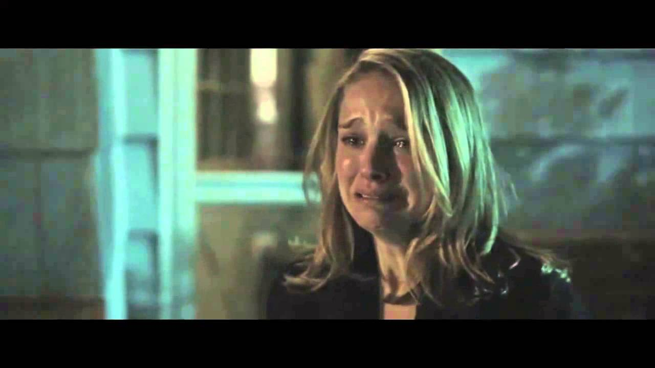 Natalie Portman Cries A Lot (Mashup) - YouTube