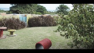 JSTWT - Barbados: Joss meets with The Hope Sanctuary Barbados