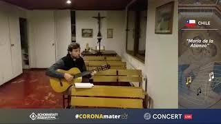 """CONCERT - Chile:""""Maria de la Alianza"""" P. Juan Ignacio Pacheco"""