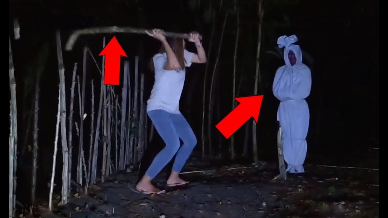 Top 5 Ghost Videos That ARE Unexplained | SCARY Ghost Videos In Hindi - Asli Bhoot - Horror Videos