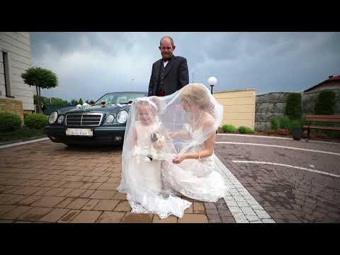 Marzena i Johnathan teledysk ślubny