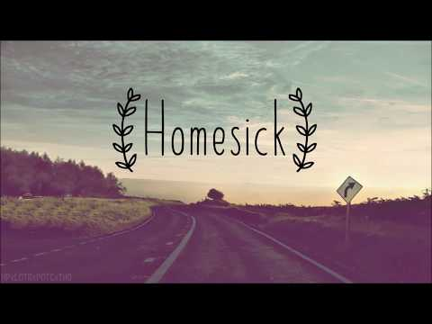 Homesick - Dua Lipa ft. Chris Martin {LYRICS}