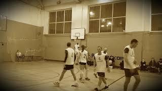 Волейбол. Старое кино