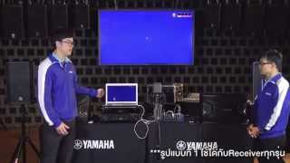 Karaoke for Home Theater System