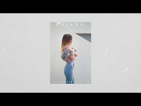 Beat Reggaeton Romántico - Quiero - Instrumental GianBeat
