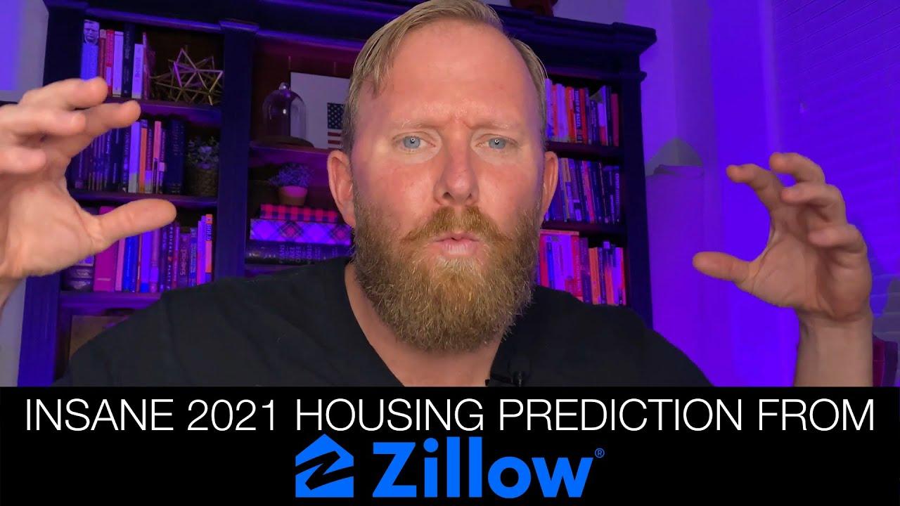 ZILLOW MAKES INSANE 2021 HOUSING PREDICTIONS   JARED JONES   JONES GROUP REAL ESTATE