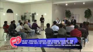 Real Talk USA: Health - Part 1 (English)