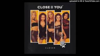 Watch Close II You Hold Me Now video