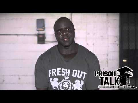 Can you get an Education in Prison? - Prison Talk 3.9