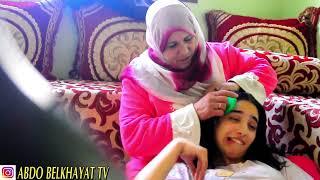 سرقة الناس من أجل أخته المعاقة... لقمة العيش الكريساج😢(قبح الله الفقر) شاهدوا الفيديو