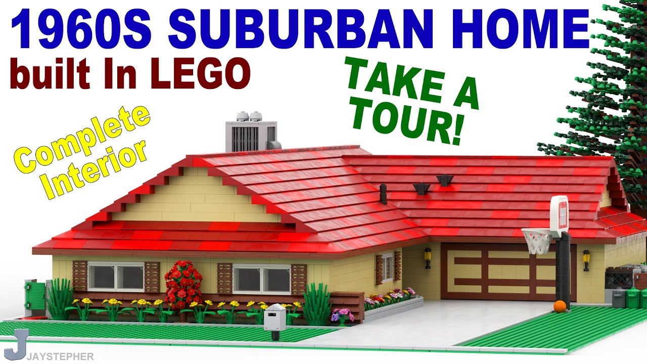Suburban Dream - Everything Provided But....