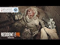 RESIDENT EVIL 7 · 'Nightmare' FULL Walkthrough [Banned Footage Vol. 1 DLC] ('Dead by Dawn?' Trophy)