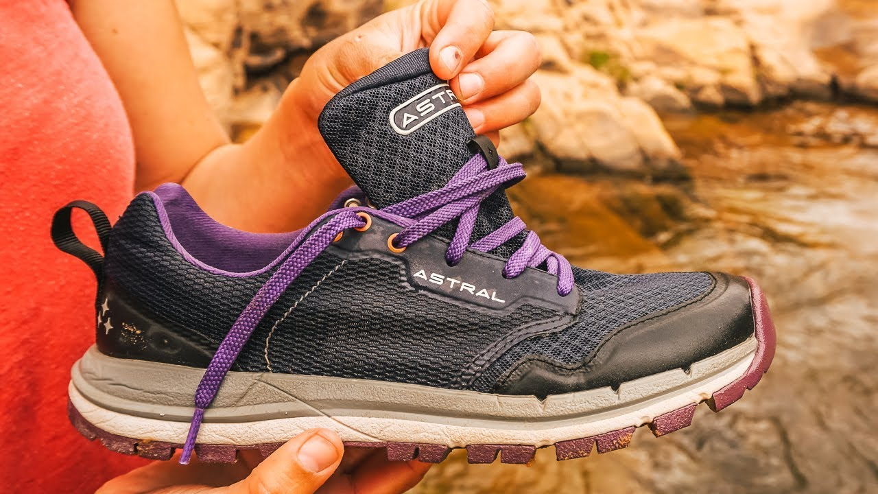 c7e82244e5fc The Women s TR1 Mesh by Astral  Review . Adventure Rig