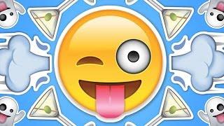 Kannst du diese 10 Emojis richtig erraten?